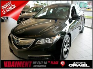 2017 Acura TLX Technologie LOCATION DISPONIBLE