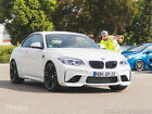 BMW M2 F87 (Coupe) 3.0 Test