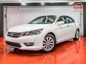 2013 Honda Accord Sedan EX-L**DÉMARREUR À DISTANCE**AUTO**
