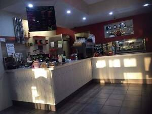 Sale - Established Cafe Eden Bega Valley Preview