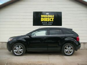 2012 Ford Edge LIMITED - FULLY LOADED - BACKUP CAMERA - LEATHER
