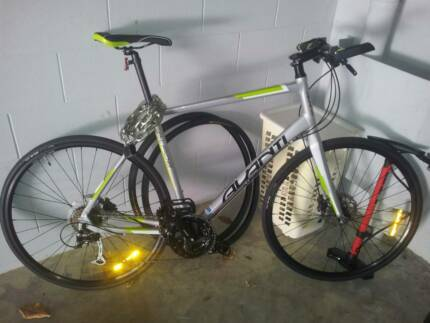 ***REDUCED TO SELL***AVANTI BLADE 3, DISC BRAKES XL  GREAT COND Parramatta Park Cairns City Preview