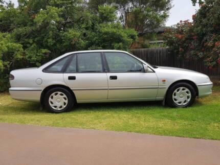 Holden Commodore VS Acclaim 1995