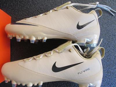 Rare Us Army Black Knights Rivalry Game Nike Carbon Fly Td Football Cleats 12 5