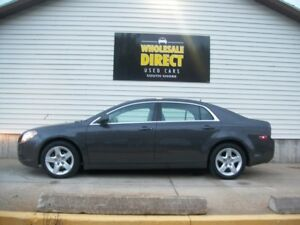 2011 Chevrolet Malibu WOW ONLY 70K!! - AUTO HEADLIGHTS - CRUISE