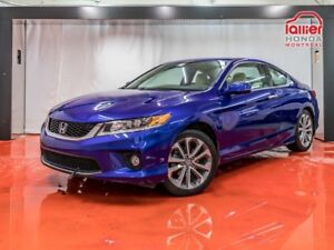 2015 Honda Accord Coupe EX-L w/Navi,V6, OPTIMA EN INVENTAIRE