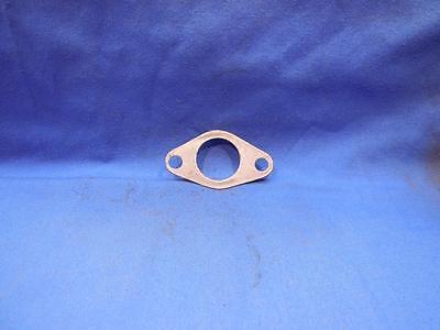 TRIUMPH 70 6772 MANIFOLD GASKET T100 TR5 1 116 BORE NOS  NP3907