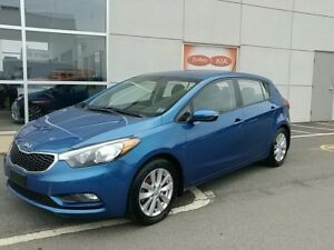 2015 Kia Forte 2.0L LX+ LX+ 5 Door Manual