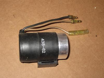 YAMAHA NOS - FLASHER RELAY - DT100-175-250-360-400 - XT500 - 438-83350-62, used for sale  USA