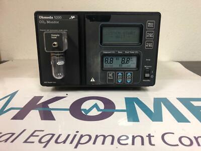 Ohmeda 5200 CO2 Monitor