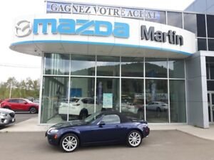 2007 Mazda MX-5 GT WOW !! GT AUTOMATIC