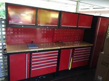 SALES!!!Garage Workbench,Tool Storage,Cabinet Combo From $899!!!! Karrinyup Stirling Area Preview