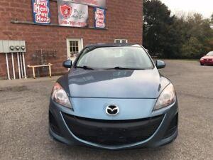 2010 Mazda MAZDA3 NO ACCIDENT - SAFETY & WARRANTY INCLUDED