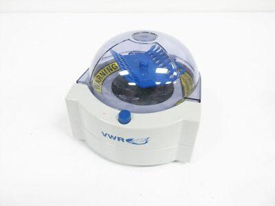 Vwr Galaxy Mini Centrifuge C1413 Pcr Tube Strip C1413v-115