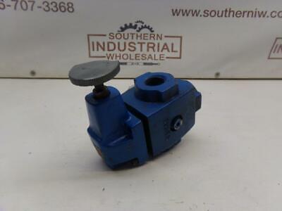 Vickers Ct06c50 590538 Hydraulic Relief Valve