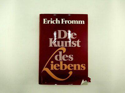 Erich Fromm - Die Kunst des Liebens - 1980 online kaufen