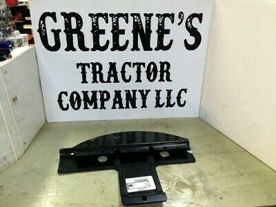 Fordnew Holland Case Disc Mower Skid Shoe 87358656 Free Shipping