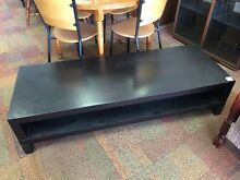 Sturdy and good condition Black TV unit for sale Bentley Canning Area Preview