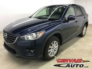 2016 Mazda CX-5 GS 2.5 AWD GPS TOIT OUVRANT CAMÉRA MAGS
