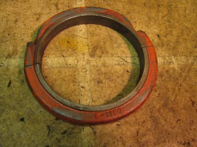 Ridgid 400a Power Pipe Threader Barrel Clamp E1157 500 535