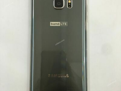 Samsung Galaxy Note5 SM-N920 - 32GB - Black Sapphire (Factory Unlocked)