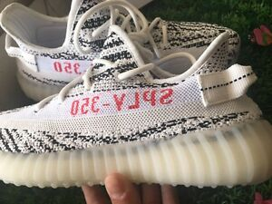 Cheap Yeezy 350 V2 Zebra Boost Sale Outlet 2017