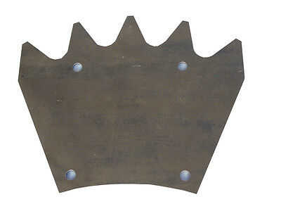 Manure Spreader Paddle To Fit Nh 145155 165 185 213514 518 519 New Holland