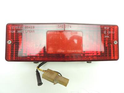 18740920 NOS Moto Guzzi Tail And Stop Light W6528