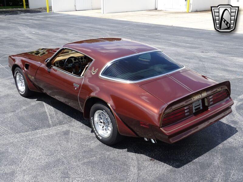 Image 6 Voiture Américaine de collection Pontiac Trans Am 1978
