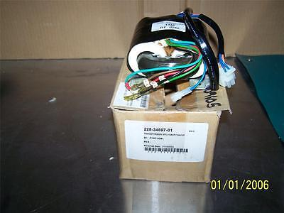 Shimadzu Spd-10avp 10avvp Uv-vis Detector 228-34697-01 Transformer Spd-vp