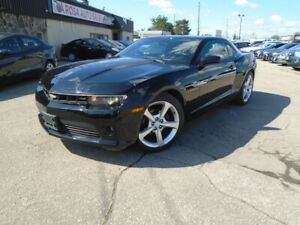 2015 Chevrolet Camaro 2LT AUTO NAVIGATION B-TOOTH B-CAM NEW TIRE