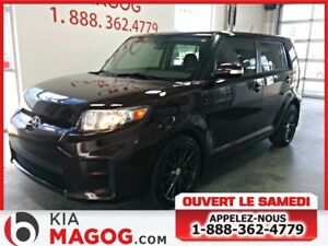 2011 Scion xB BASE / GPS / SIRIUS /