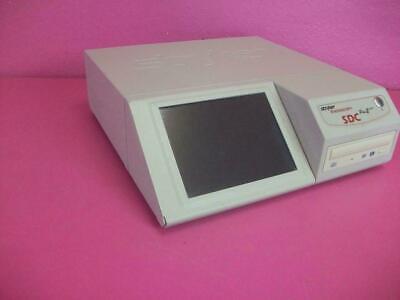 Stryker Sdc Pro Ii Endoscopy Video Image Digital Capture System Recorder Storage