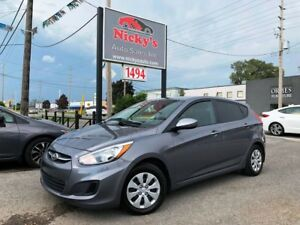 2015 Hyundai Accent L - MANUAL - GREAT VALUE! | $23 WEEKLY!!!