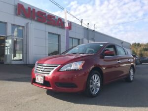 2015 Nissan Sentra SV PERFECT FIRST CAR!