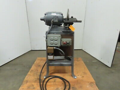 Rockwell Delta 12 Disc Grinder Sander Tilt Table 1hp115230v 1ph