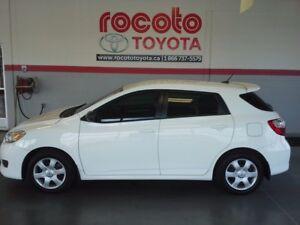 2013 Toyota Matrix BA