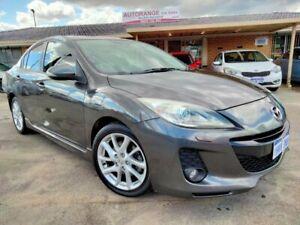 2011 Mazda 3 Automatic SP25 BL 11 UPGR 4D SEDAN