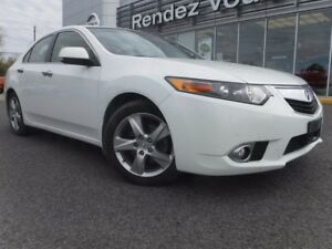 2013 Acura TSX PREMIUM**LEATHER**SUNROOF** PREMIUM**LEATHER**SUN