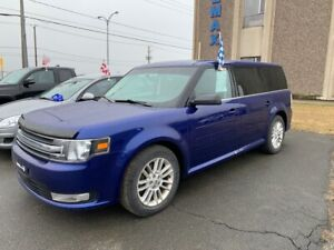 2013 Ford Flex Sel awd 7 places ac vitres mags