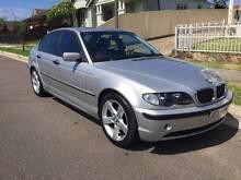 2003 BMW 3 Sedan, 17'' wheel, sunroof, fog lamps quick sale $7200 Darlinghurst Inner Sydney Preview
