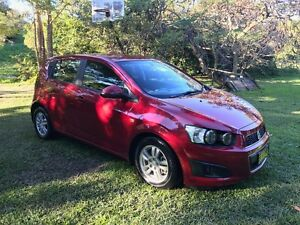 2013 Holden Barina Hatchback Mullumbimby Byron Area Preview