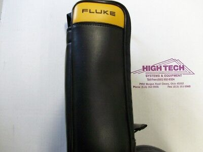 Fluke C789 Meter And Acessory Case