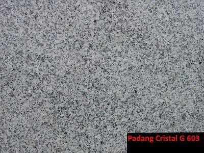 Weißen Granit-fliesen (Fliesen Granit Platten grauweiß G 603 Padang dunkel, G 682 gelb Frostbeständig)