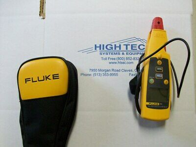 Fluke 771 Milliamp Process Clamp Meter New Open Box