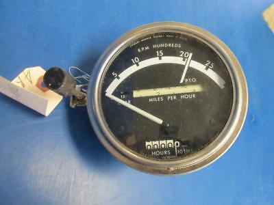 Nos John Deere Ar50400 3020 2510 2520 Syncro Range Tachometer Hour Meter