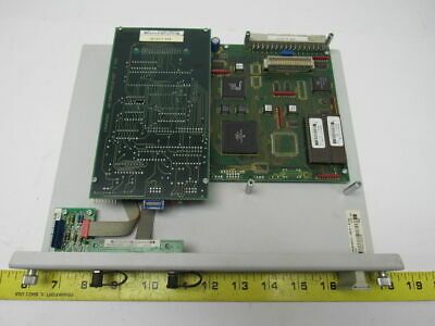 Indramat Aprb02-02-fw Sercos Interface Module Card