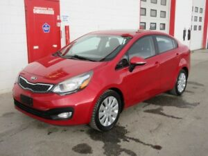2013 Kia Rio EX GDI  ~ 98,000km ~ Backup cam ~ Bluetooth ~ $7999