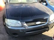 Wrecking Ford Territory 2004 Maddington Gosnells Area Preview