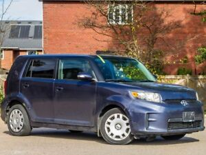 2011 Scion xB Base - NO ACCIDENTS|1 OWNER|BLUETOOTH|A/C|